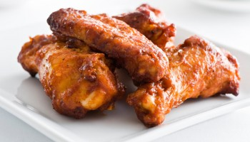 LES WINGS à partir de 5.00€